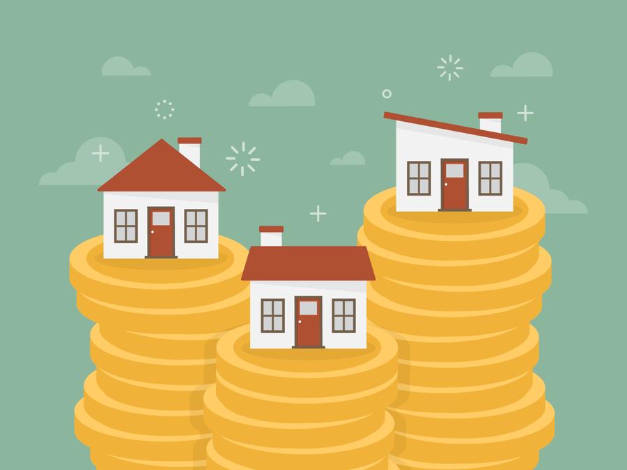 Amortissement immobilier