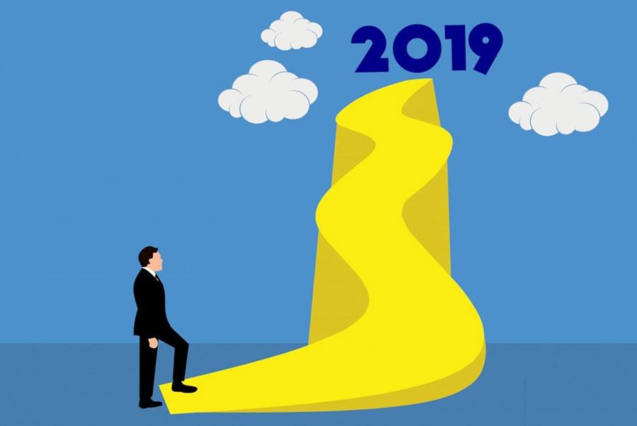 Montant maximum 3ème pilier 2019